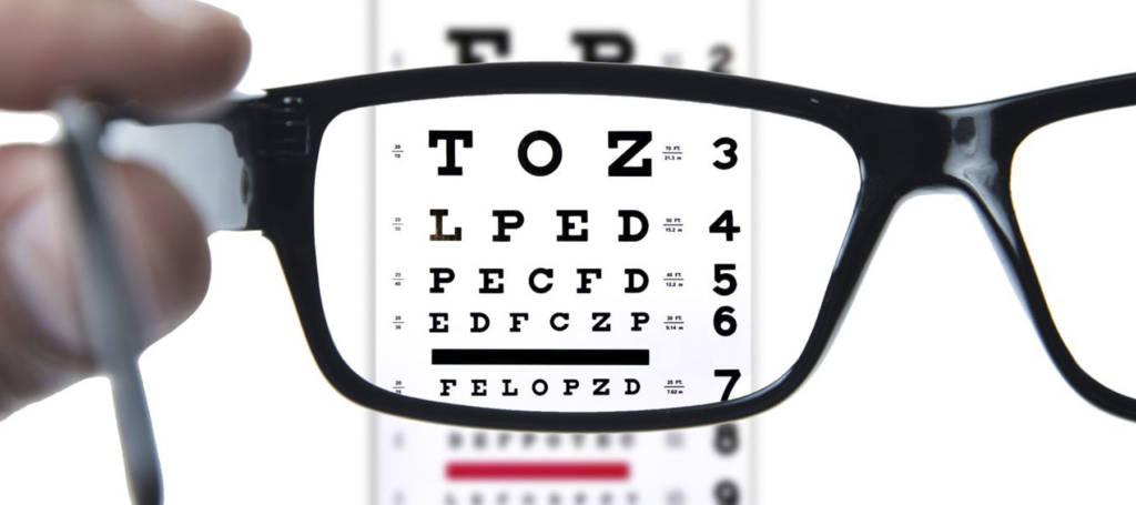 Ottica DeBiasi - Optometria
