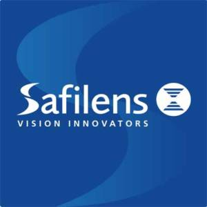 safilens logo