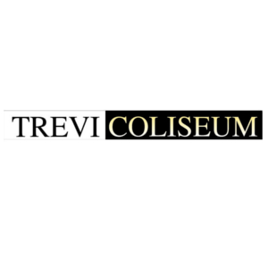 Trevi Coliseum logo Ottica Debiasi