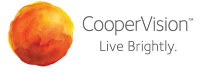 COOPER- logo lenti a contatto